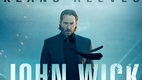 John Wick Review - WBCC