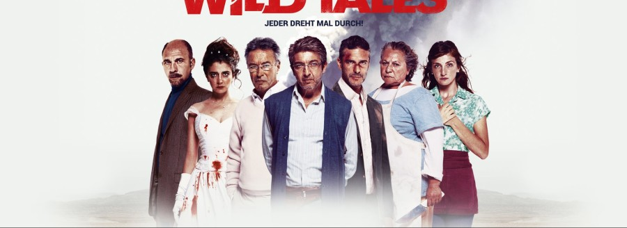 Wild Tales Review - WBCC
