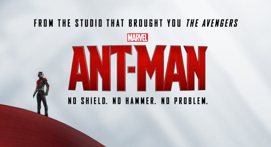 WBCC - Ant Man